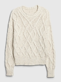 Roll-Neck Sweater