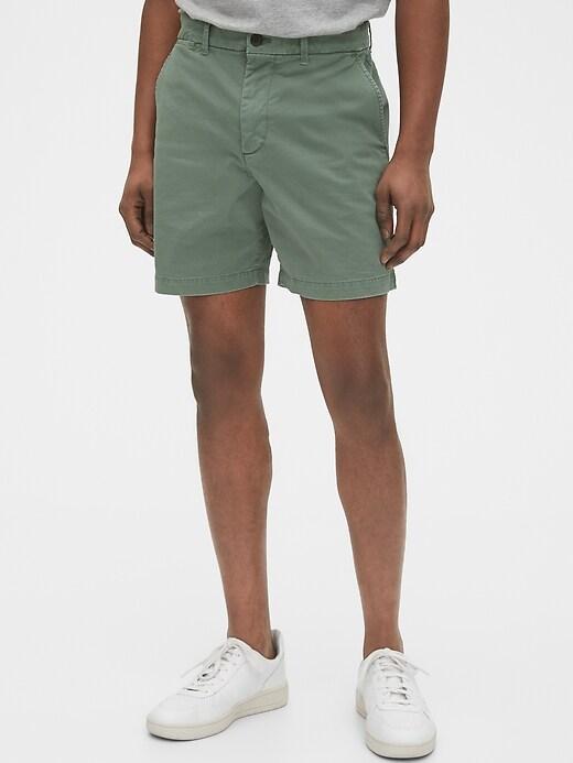 "7"" Vintage Shorts"