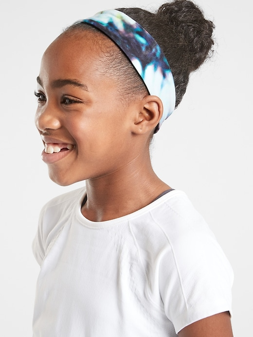 Athleta Girl Take On The Universe Headband