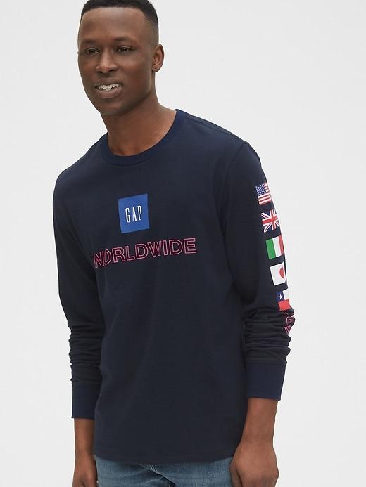 Gap 1969 Logo T-Shirt