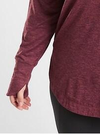 Uptempo Hoodie Sweatshirt