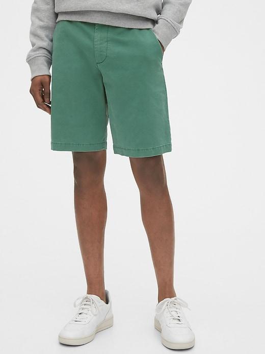 "10"" Vintage Shorts"