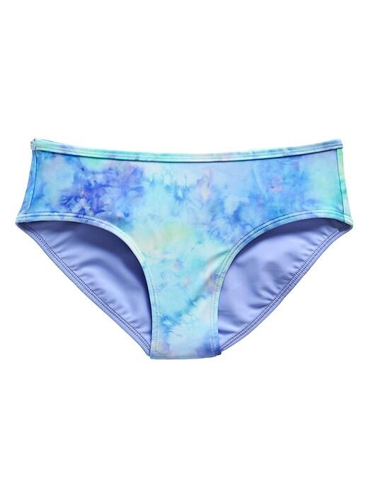 Athleta Girl Waves For Days Reversible Bikini Bottom
