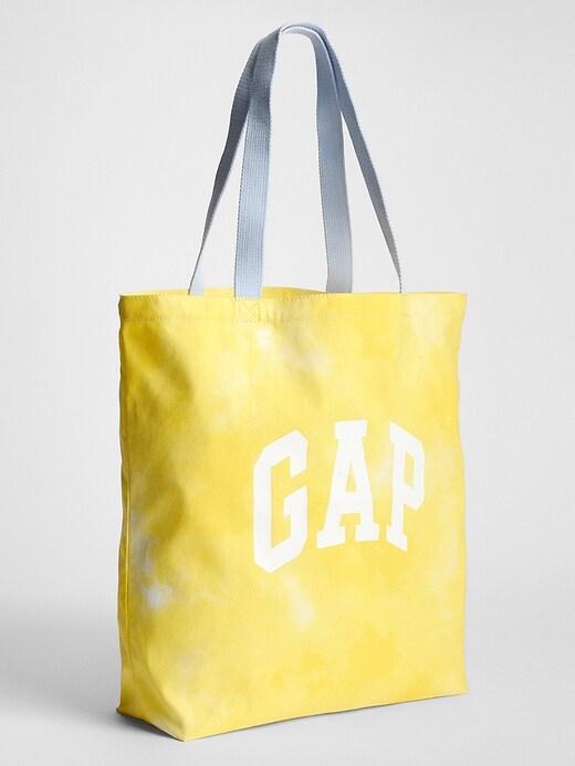 Gap Logo Tote