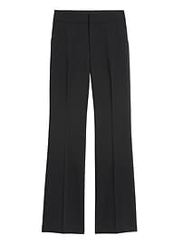 High-Rise Flare Pant