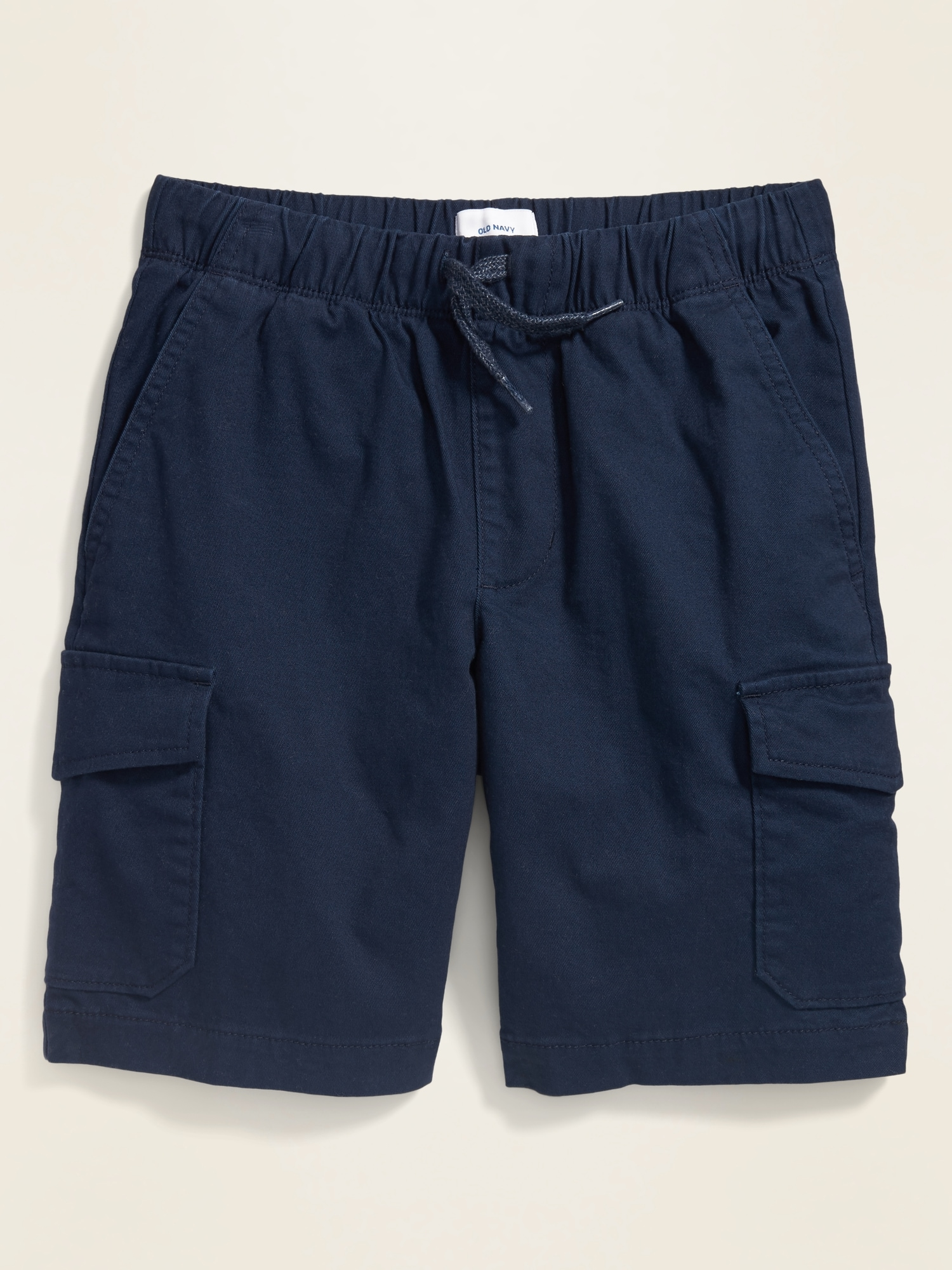 *Hot Deal* Straight Built-In Flex Cargo Jogger Shorts
