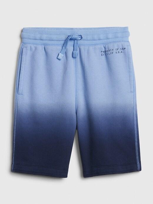 Kids Gap Logo Pull-On Shorts