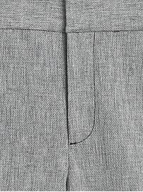 Petite Classic-Skinny Sloan Pant