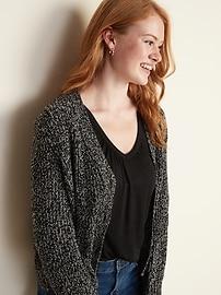 Shirred Raglan-Sleeve Top for Women