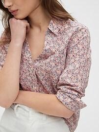 Print Perfect Shirt