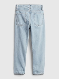 Kids Easy Taper Jeans