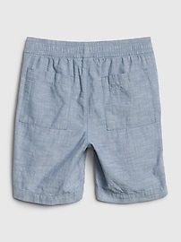Kids Pull-On Easy Shorts with Stretch