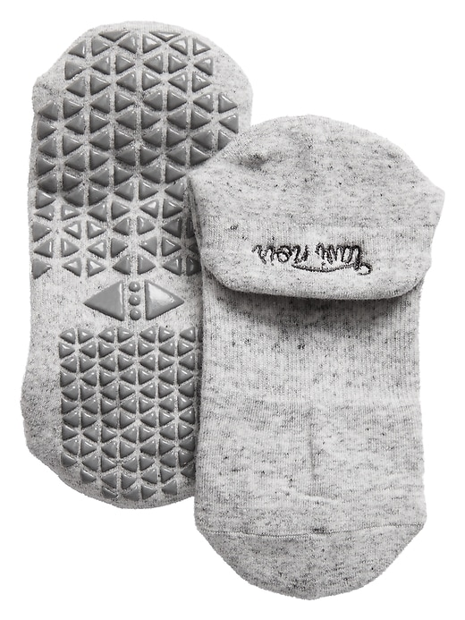 Savvy Grip Sock by Tavi Noir&#174