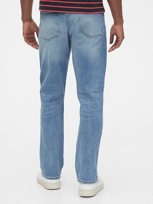 Standard Jeans with GapFlex