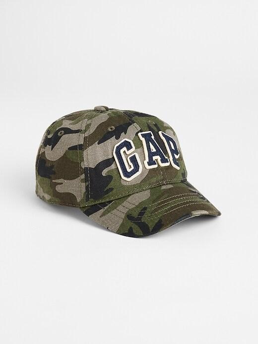 Baby Logo Baseball Hat