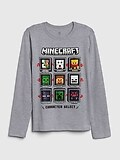 Kids Graphic T-Shirt GAP