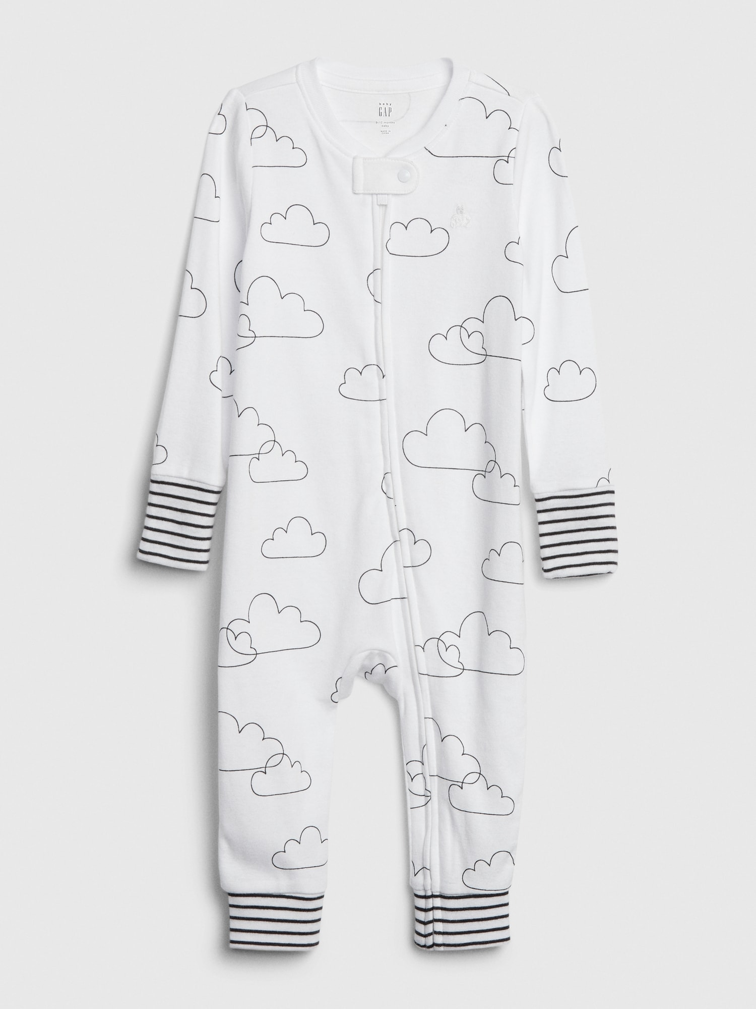 雲ボディオール (ベビー)