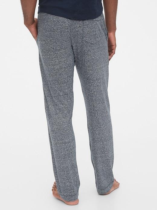 Space-Dye Sweatpants