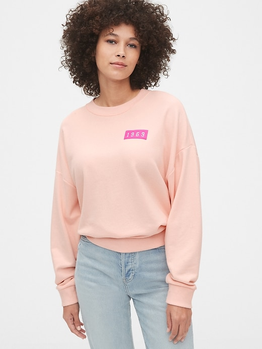 Gap Logo 1969 Sweatshirt