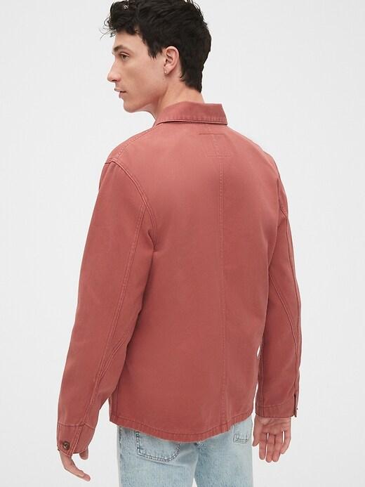 Chore Jacket