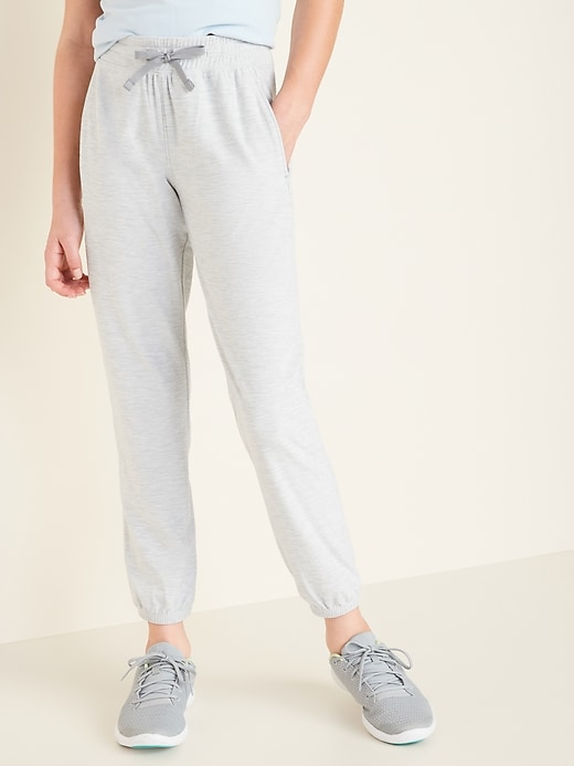 Ultra-Soft Breathe ON Joggers for Girls