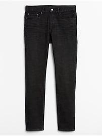 Slim Taper Jeans with GapFlex