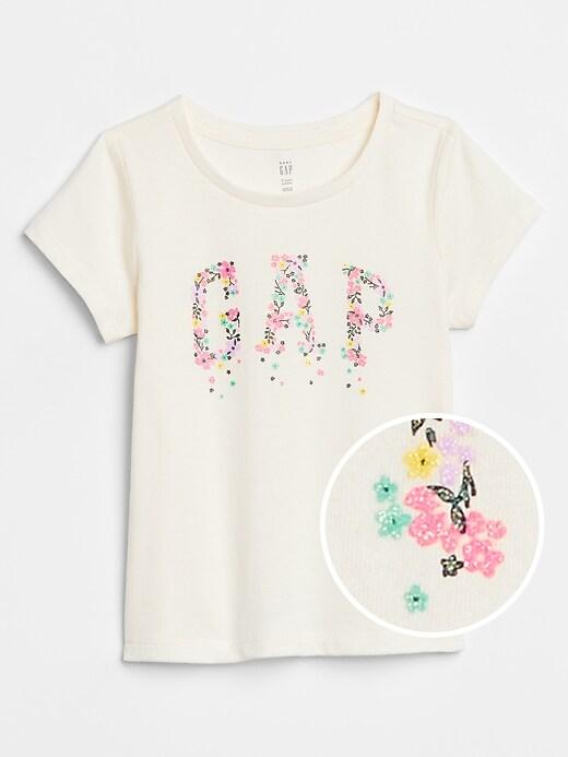 babyGap Logo T-Shirt