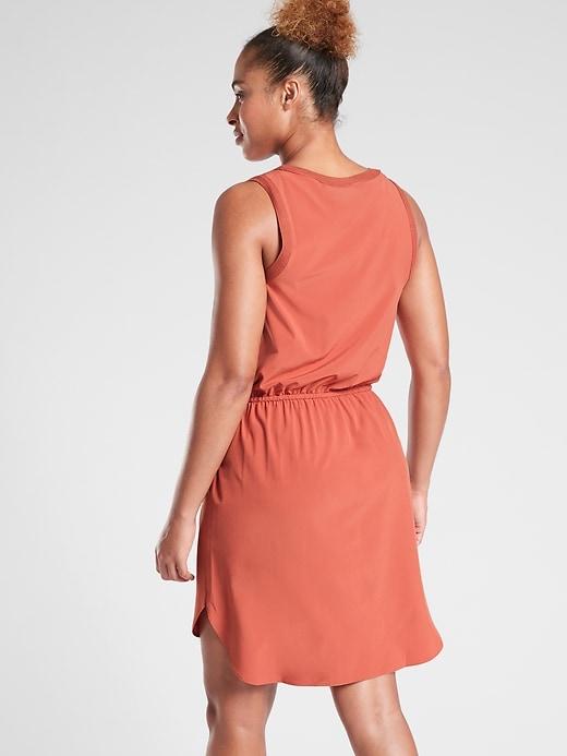 Rincon Dress