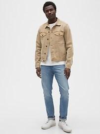 Icon Denim Jacket