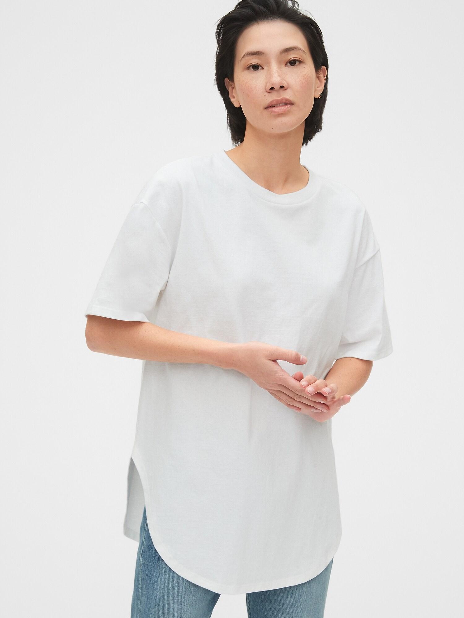ジャージtシャツ