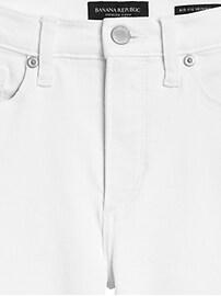 Petite Mid-Rise Skinny Jean