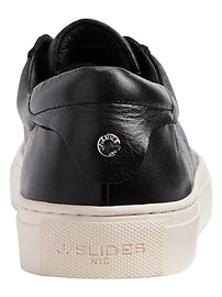 Lacee Sneaker by J/Slides&#174