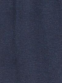 Pantalon d'entraînement douillet à rayures latérales