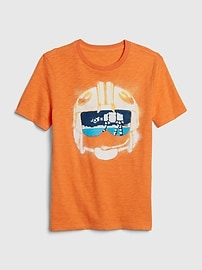GapKids &#124 Star Wars&#153 Flippy Sequin T-Shirt