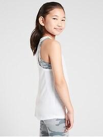 Athleta Girl Tie Breaker Tank