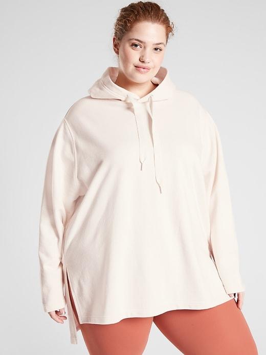 Yogi High Low Sweatshirt