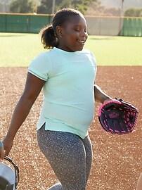 Athleta Girl Equal Play Tee