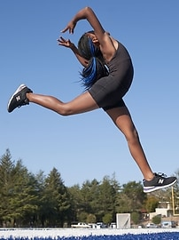 Athleta Girl Plié All Day Leotard