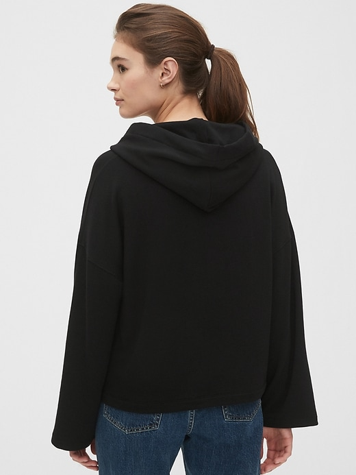 Super Soft Terry Pullover Hoodie