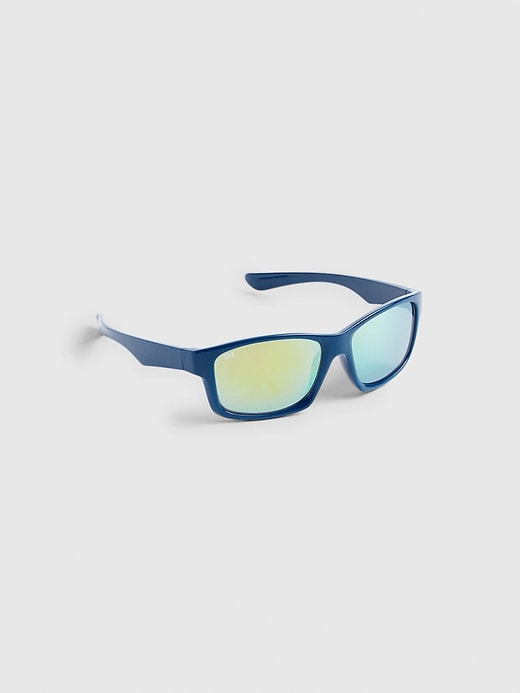 Kids Sporty Sunglasses