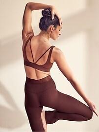 Aura Split Pant in Powervita&#153