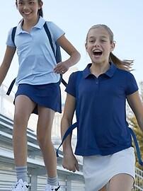 Athleta Girl School Day Polo