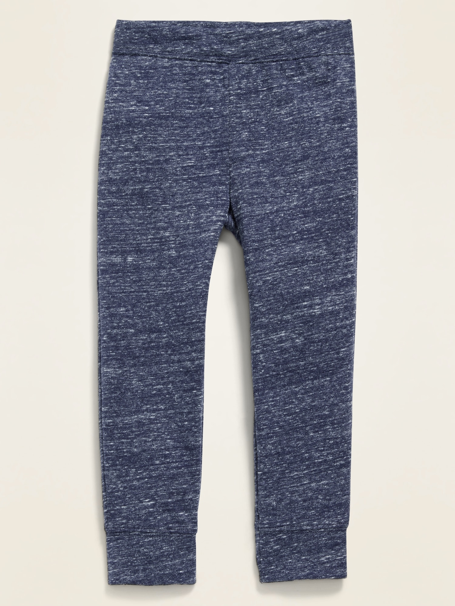 Jersey Joggers for Toddler Boys