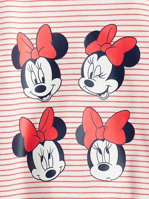 Pyjama Minnie Mouse babyGap | Disney