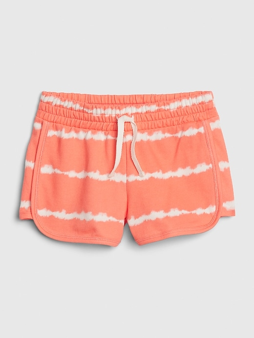 Kids Pull-On Jersey Shorts