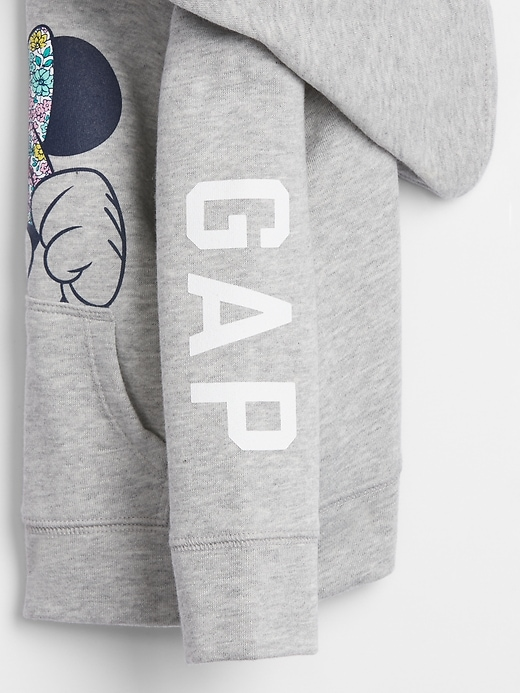 babyGap &#124 Disney Mickey Mouse Sweatshirt