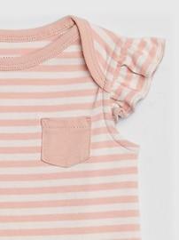 Baby Organic Cotton Bodysuit