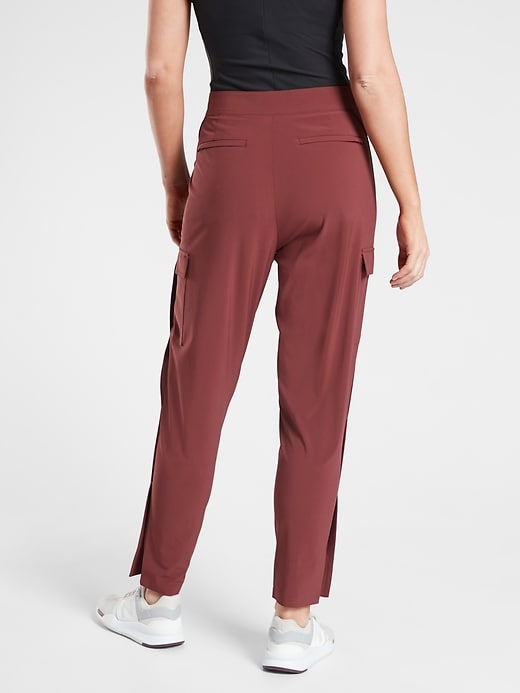 Uptown Ankle Pant