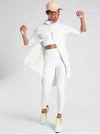 Stay Fly Reflective 7/8 Tight