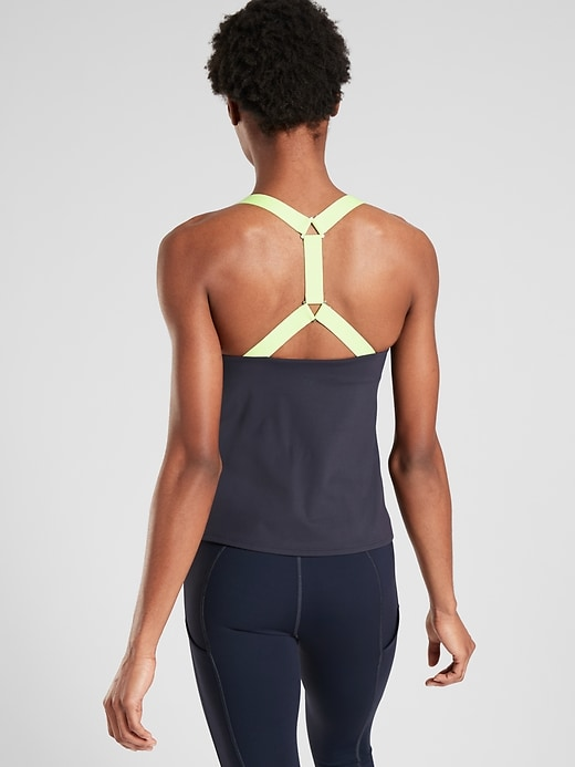 Ascent Support Top